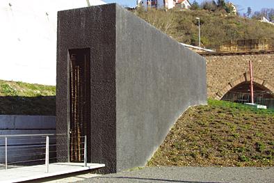 Chatam Sofer memorial Bratislava