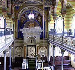 Synagogue Slovakia