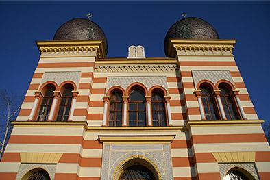 Synagogue Malacky