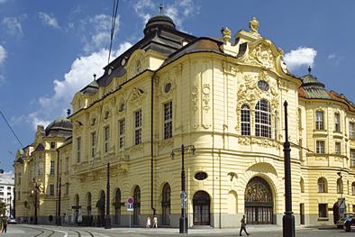 Reduta Slovak Philharmony
