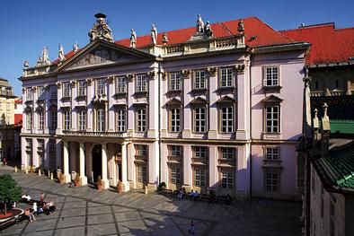 Bratislava Primate´s Palace
