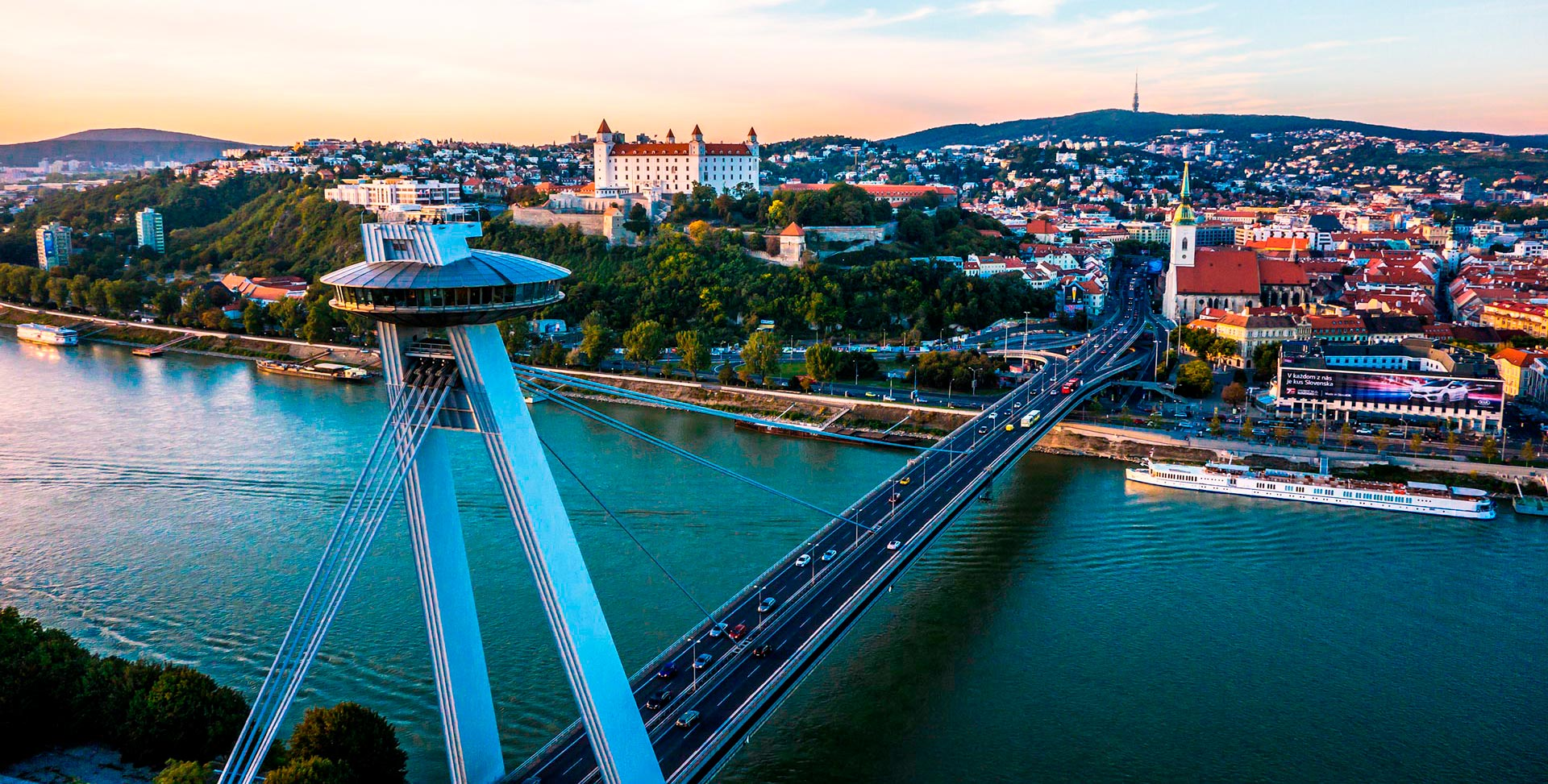 4 Amazing Things to Do in Slovakia