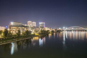 Bratislava - Eurovea